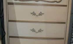 $150 OBO two (2) antique dressers