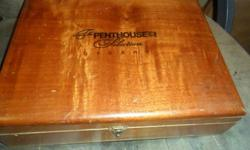 $150 penthouse collectabler