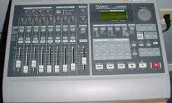 $150 ROLAND VS 880 and VS 2000CD DIGITAL WORK STATIONS