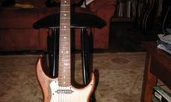 $150 Super Strat Guitar with Gig Bag