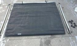 $150 Tonneau cover 01 to 03 F-150 (Grand Forks)