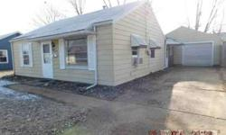 "1514 Loretta Pekin Two BR, Home is sold ""as is"" condition as"