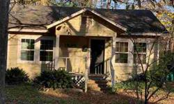 1526 N Thompson Street Conroe, This is a Doll house of a