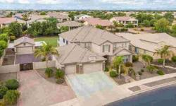 15754 W CHRISTY Drive Surprise Six BR, *Beautiful Luxury