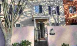 1594 Garden CT Charlottesville, Garden Ct townhome with a