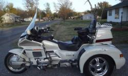 $15,000 1992 Goldwing Trike (Chouteau)