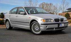 $15,000 Used 2003 BMW 3-Series for sale.