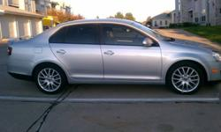$15,500 2009 Jetta--Wolfsburg Edition 2.0T--Lowest Price you