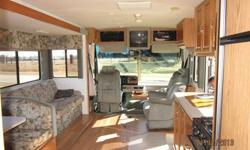 $15,800 OBO 1996 Winnebago, Advanture priced to sell! Ready