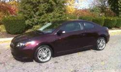 $15,855 2010 Scion tC