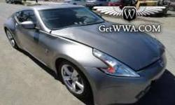 $15,900 2010 Nissan Z $15,900, Dark Gray, 9,231 mi, 2010