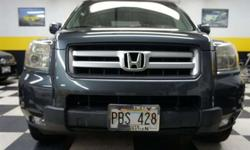 $15,900 Used 2006 Honda Pilot 2WD EX-L AT SUV, 71,154 miles