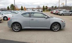$15,903 2011 Scion tC Base