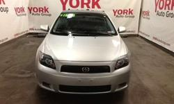 $15,950 2010 Scion tC Base