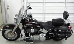 $15,950 2011 Harley Davidson Heritage Softail Classic