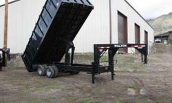 $15,989 New Walton Premium Loaded With Options 20' Heavy