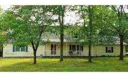 15 Covered Bridge Acres Glenarm Three BR, Pleasant home in a