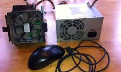 $15 Dell - Power Supply