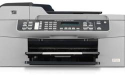 $15 hp office jet j5700 All in one series (doesn't work)