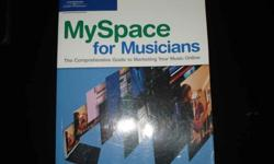 $15 MySpace for musicians -