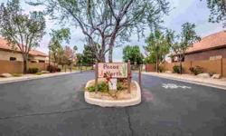 16026 S 44TH Place Phoenix, Former model home with 3