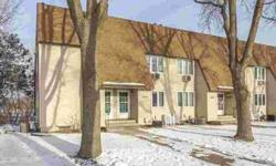 1607 Christie Place Saint Paul Two BR, Wonderful townhome