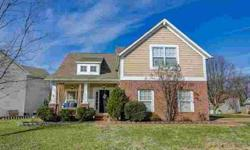 1630 Zurich Dr Spring Hill Four BR, This home is move in