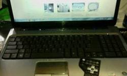 $165 1.Model Hp 530 $165 2.Model HP DV6 with remote $165