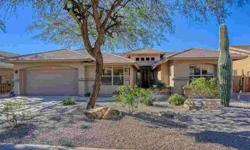 16614 N 104th Way Scottsdale Four BR, This gorgeous home is