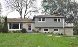 16935 Martha Dr Brookfield Three BR, Beautiful home with
