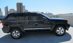$16,000 OBO 2006 Jeep Grand Cherokee Limited, 5.7L V8 Hemi,