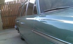 $16,000 OBO 63 amc rambler wagon for sale