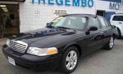 $16,487 2011 Ford Crown Victoria LX