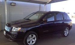 $16,489 2011 Jeep Compass Sport SUV 4D