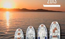 $16,899 OBO Zodiac Yachtline and Bayrunner Pro Inflatables