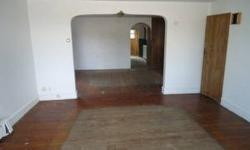 $16,900 4.0Br / 1.5Ba Investment Home FSBO Cash WILKES BARRE