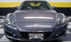 $16,900 Used 2007 Mazda RX8 Touring Coupe, 30,878 miles