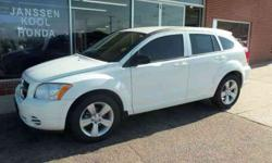 $16,995 Used 2010 Dodge Caliber for sale.