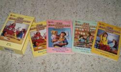 $16 The Baby-Sitters Club Boxed Set