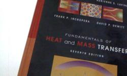 $170 Heat and Mass transfer seventh edition