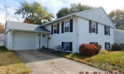 1712 Heisel Pekin Three BR, Affordable home in Holiday Hills