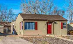 1725 Morrison Ave Pueblo Two BR, Gorgeously redone home in