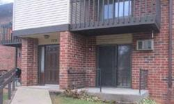 173 21ST Street Fond du Lac, Nice Two BR Two BA Condo!