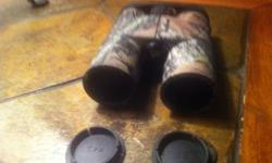 $175 Binoculars Vanguard Waterproof Camo