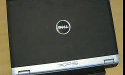 $175 Dell Xps M1210 Laptop (Okc-NW)