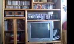 $175 Entertainment Center