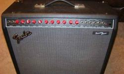 $175 Fender Princeton Amplifier (Chandler)