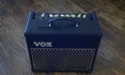 $175 OBO Vox VT15 Amp - Perfect Condition
