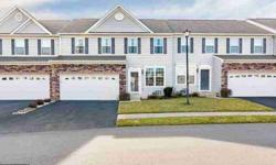 17656 Gate Dr Lewes Three BR, Impeccable, spacious townhome
