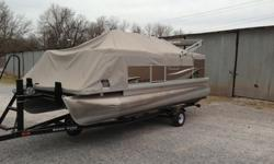 $17,000 OBO 2012 Sweetwater Pontoon